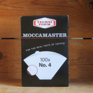 Filtres Moccamaster