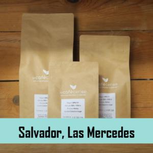 Salvador, Las Mercedes