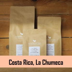 Costa Rica - La Chumeca