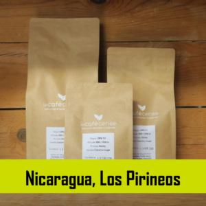 Nicaragua, Los Pirineos